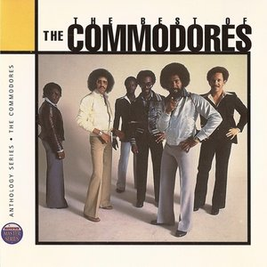Image for 'Anthology: The Best of the Commodores (disc 1)'