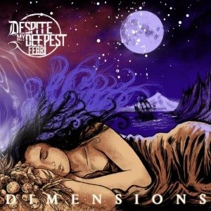 Image for 'Dimensions'