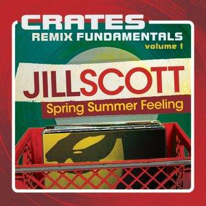 Image for 'Crates: Remix Fundamentals Volume 1'