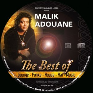 Image for 'The Best of Malik Adouan'