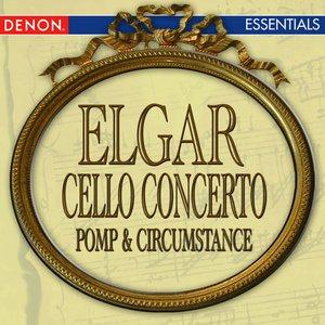 Image for 'Elgar: Cello Concerto - Pomp & Circumstance No. 1'