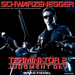 Image for 'Terminator 2: Judgement Day (Original Motion Picture Soundtrack)'