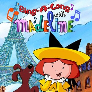 Image for 'Sing-A-Long With Madeline'