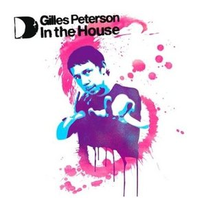 Image pour 'Gilles Peterson In The House'