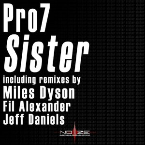 Image for 'Sister (Miles Dyson's Very Short remix)'