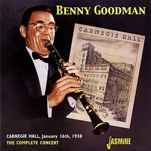 Image for 'Carnegie Hall (January 16th, 1938 - The Complete Concert)'