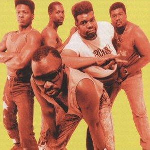 Image pour 'Trouble Funk'