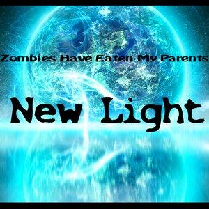 Image for 'New Light'