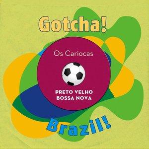 Image for 'Preto Velho Bossa Nova (Brazil!)'