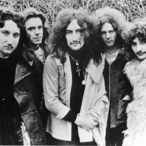 Image for 'Uriah Heep'