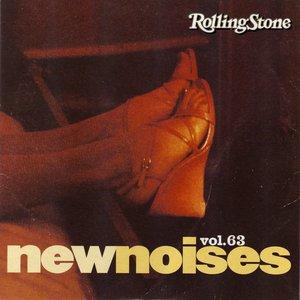 Image pour 'Rolling Stone: New Noises, Volume 63'
