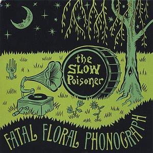 Imagem de 'Fatal Floral Phonograph'