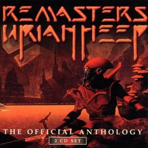 Image for 'Remasters - The Official Anthology'