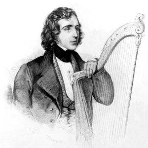Image for 'Elias Parish Alvars'