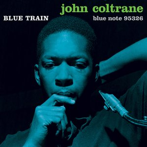 Image pour 'Blue Train'