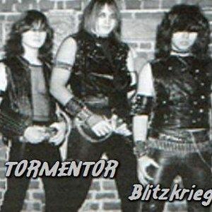 Image for 'Blitzkrieg (demo)'