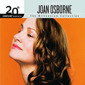 Immagine per 'The Best Of Joan Osborne 20th Century Masters The Millennium Collection'