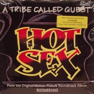 Image for 'Hot Sex'