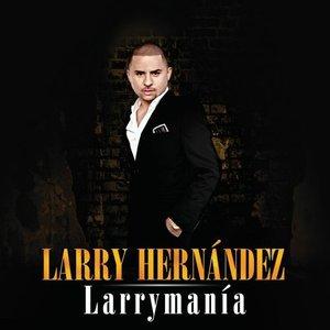 Imagem de 'Larrymanía'