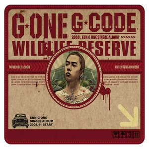 Image for 'G CODE'