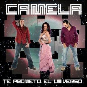 Image for 'Te Prometo El Universo'