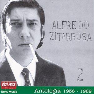 Image for 'Antologia II 1936-1989'