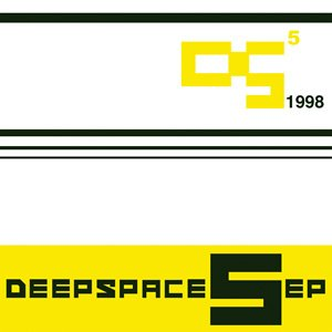 Image for 'Deepspace5 EP'