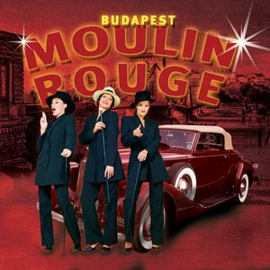 Image for 'Budapest'
