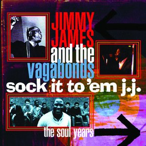 Image pour 'Sock It to 'Em J.J. - The Soul Years'