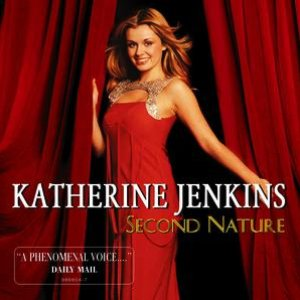 Image for 'Katherine Jenkins / Second Nature'