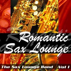 Imagem de 'Romantic Sax Lounge - Volume 1'