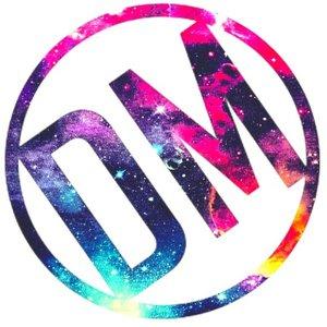Image pour 'DM Galaxy'
