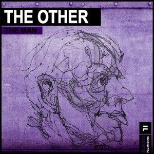 Bild für 'THE MAN.EP'
