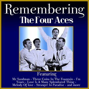 Image for 'Remembering The Four Aces'
