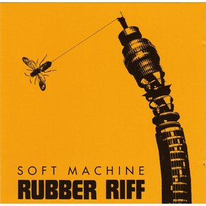 Image for 'Rubber Riff'