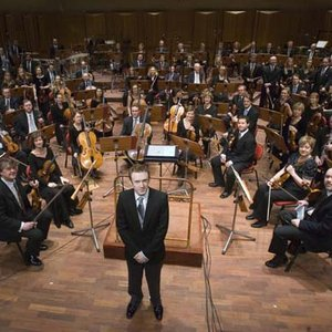 Image for 'Swedish Radio Symphony Orchestra'