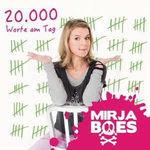 Image for '20.000 Worte am Tag'