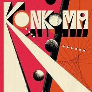 Image for 'KonKoma'