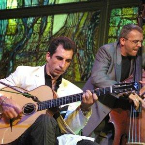 Image for 'Angelo Debarre Quartet'