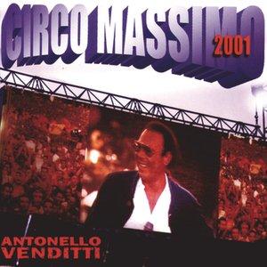 Image for 'Circo Massimo 2001'