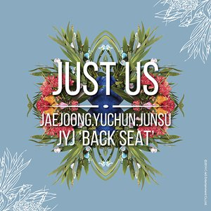 Image for 'JUST US'