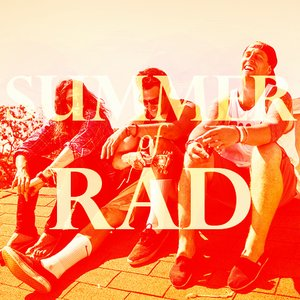 Image for 'The Summer of Rad'