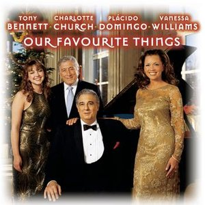 Image for 'Our Favourite Things'