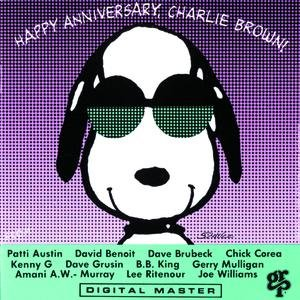 Image for 'Happy Anniversary, Charlie Brown!'