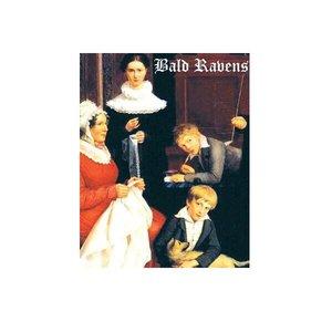 Image for 'Bald Ravens'