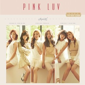 Image for 'Pink LUV - EP'