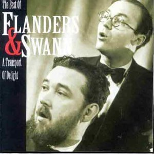 Image for 'The Best of Flanders & Swann'