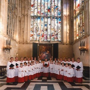 Image for 'Choir of King's College, Cambridge/Ian Hare/Sir David Willcocks'