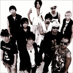 Image for 'GLAY×EXILE'