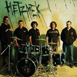 Image for 'HETZMEK'